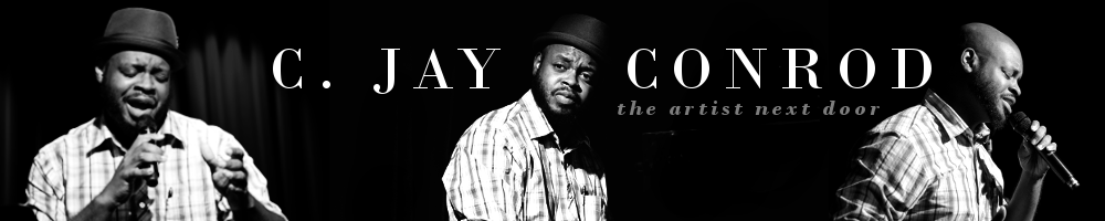 cjayconrod.com: home of the artist next door